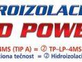 TP liquid power 4MS