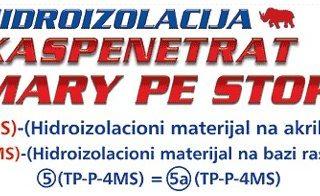 TP Primary PE Stop