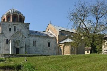 manastir Studenica